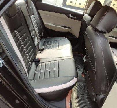 2017 Hyundai Verna 1.6 CRDI AT SX Option in Ahmedabad