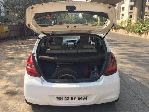 Used Hyundai i20 1.2 Sportz 2010 MT in Mumbai