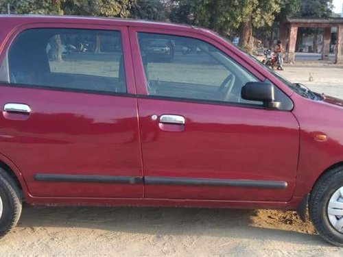 Used Maruti Suzuki Alto 2009 MT for sale in Kanpur-10