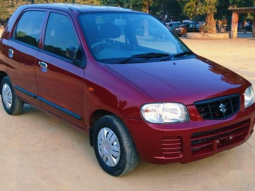 Used Maruti Suzuki Alto 2009 MT for sale in Kanpur-13