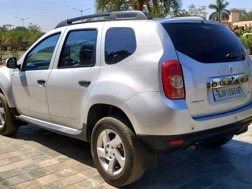 2013 Renault Duster 85PS Diesel RxL MT in Ahmedabad