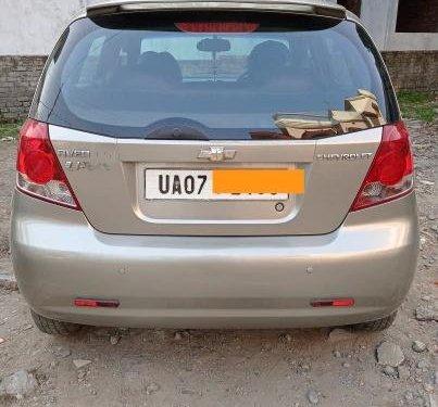 2007 Chevrolet Aveo U VA Aveo U VA 1.2 LS MT in Dehradun