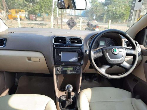 2013 Skoda Rapid MT for sale in Aurangabad-3