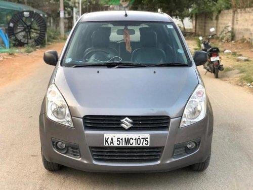Maruti Suzuki Ritz 2012 MT for sale in Bangalore