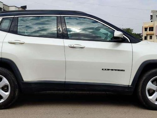 2017 Jeep Compass 1.4 Limited MT for sale in Nashik