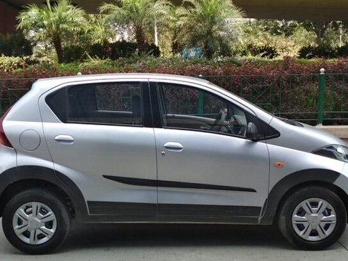 Datsun Redi-GO T Option 2016 MT for sale in Bangalore-11