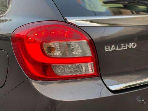 Maruti Suzuki Baleno 2017 MT for sale in Ludhiana