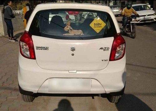 Maruti Suzuki Alto 800 VXI 2018 MT for sale in Chandigarh