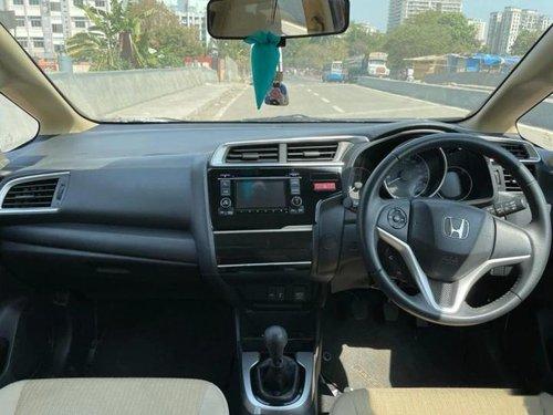 Used 2015 Honda Jazz 1.2 V i VTEC MT for sale in Mumbai