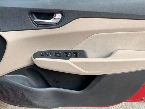 2019 Hyundai Verna CRDi 1.6 AT SX Option for sale in New Delhi