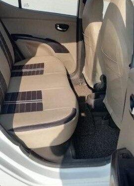 2012 Hyundai i10 Magna 1.1 iTech SE MT in Faridabad