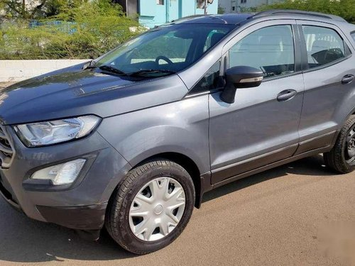 Used Ford EcoSport 2018 MT for sale in Chennai