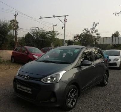 2017 Hyundai Grand i10 1.2 CRDi Asta MT in Visakhapatnam