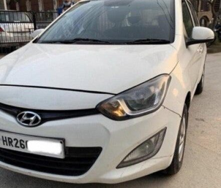 Hyundai i20 Sportz 1.4 CRDi 2014 MT for sale in New Delhi