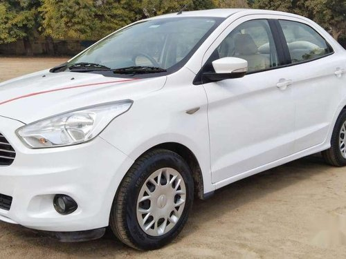 2016 Ford Figo Aspire MT for sale in Kanpur