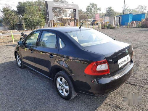2013 Skoda Rapid MT for sale in Aurangabad-11