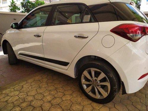 Used 2016 Hyundai i20 Asta Option 1.2 MT in Nagpur