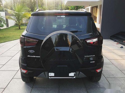 Used 2020 Ford EcoSport 1.5 Diesel Titanium MT in Kochi