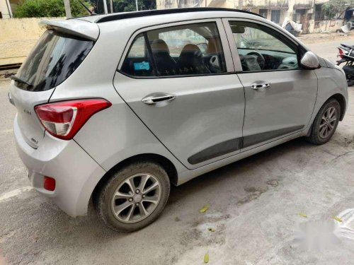 Used Hyundai Grand i10 Asta 2016 AT for sale in Chennai