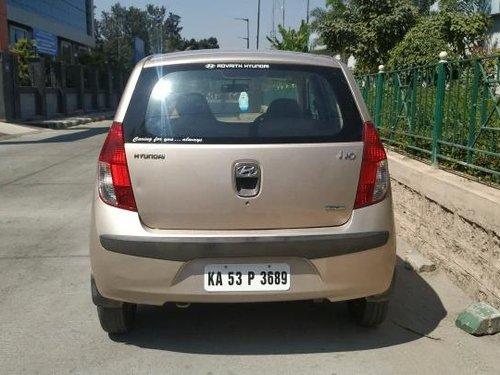 2010 Hyundai i10 Era 1.1 MT for sale in Bangalore