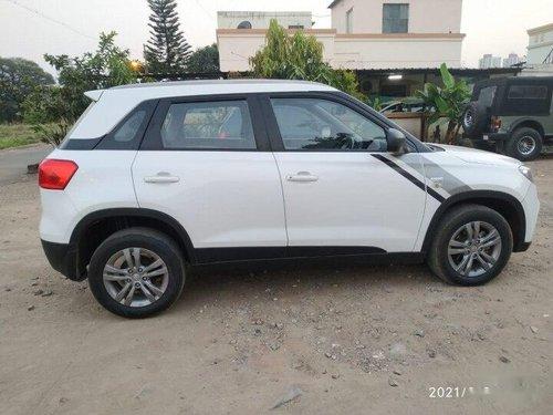 2018 Maruti Suzuki Vitara Brezza ZDi Plus MT for sale in Pune