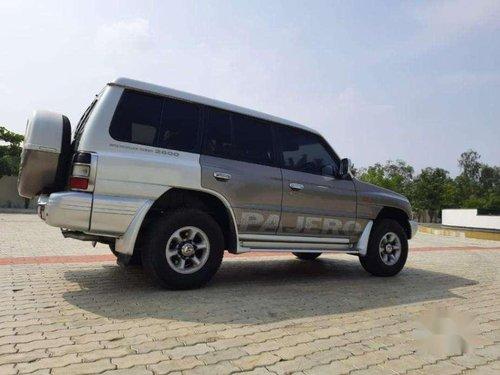 2009 Mitsubishi Pajero 2.8 SFX MT for sale in Pudukkottai