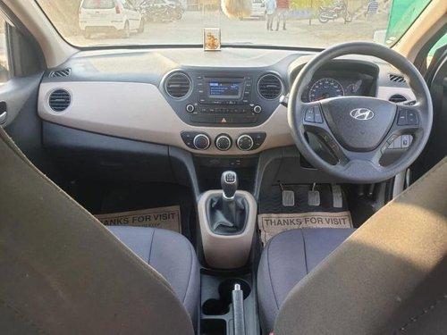 2015 Hyundai i10 Sportz MT for sale in Indore
