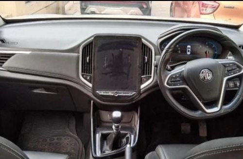 Used 2019 MG Hector Sharp Diesel MT for sale in Mumbai