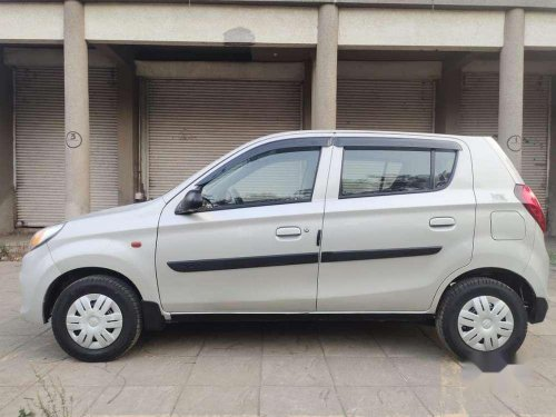 Used Maruti Suzuki Alto 800 LXI CNG 2017 MT in Mumbai