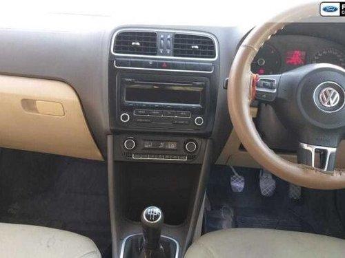 Used Volkswagen Vento 1.5 TDI Highline 2011 MT in Aurangabad