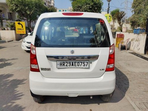 Used Maruti Suzuki Wagon R CNG LXI 2013 MT in Gurgaon