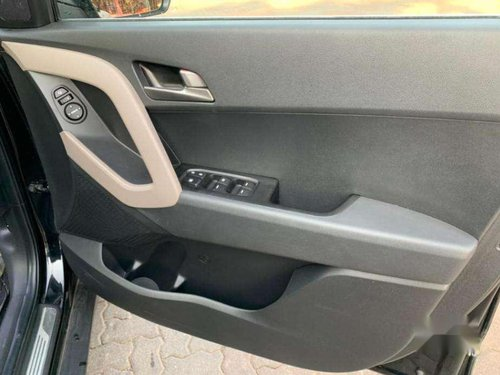Used 2018 Hyundai Creta 1.6 VTVT AT SX Plus for sale in Mumbai