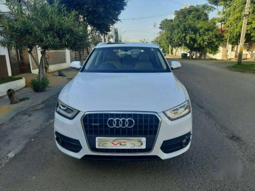 Audi Q3 2014 AT for sale in Pollachi