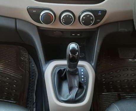 2014 Hyundai Grand i10 AT Sportz for sale in Kolkata