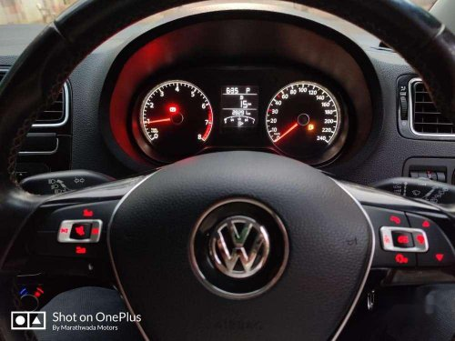 Used 2015 Volkswagen Polo GT TSI AT for sale in Aurangabad