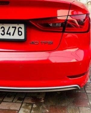 2015 Audi A3 Cabriolet 40 TFSI Premium Plus AT in New Delhi