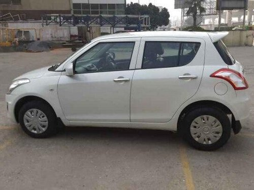 Used Maruti Suzuki Swift LXI 2017 MT for sale in Ghaziabad