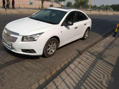 2012 Chevrolet Cruze LTZ MT for sale in Lucknow