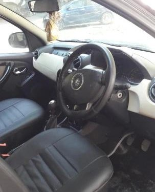 2013 Renault Duster 110PS Diesel RxZ Pack MT for sale in Indore