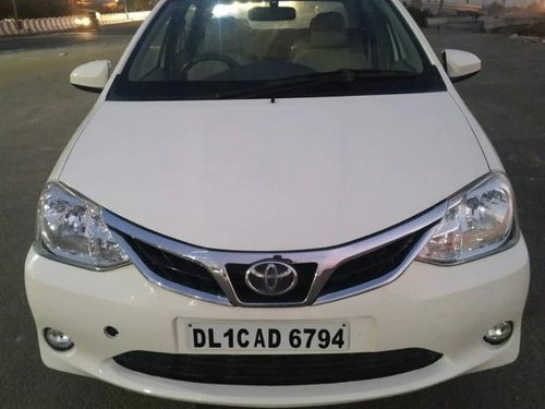Toyota Etios G 2016 MT for sale in New Delhi-7