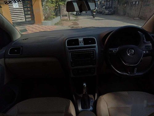 Used Volkswagen Vento 2015 AT for sale in Hyderabad