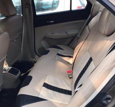 2019 Maruti Suzuki Swift Dzire MT for sale in Patna