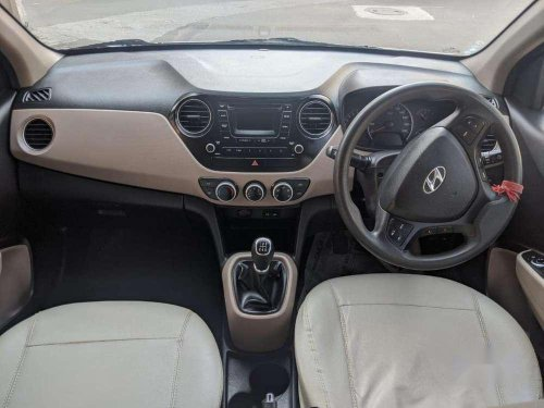 Used Hyundai Grand i10 Sportz 2016 MT in Hyderabad