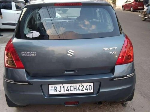 Used Maruti Suzuki Swift VXI 2009 MT in Jaipur