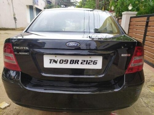 Used 2011 Ford Fiesta 1.4 SXi TDCi ABS MT for sale in Chennai