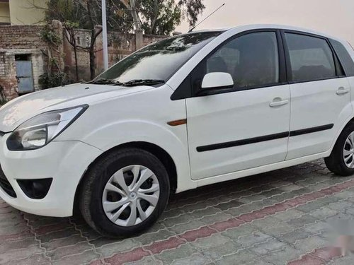 2010 Ford Figo Petrol ZXI MT for sale in Gurgaon