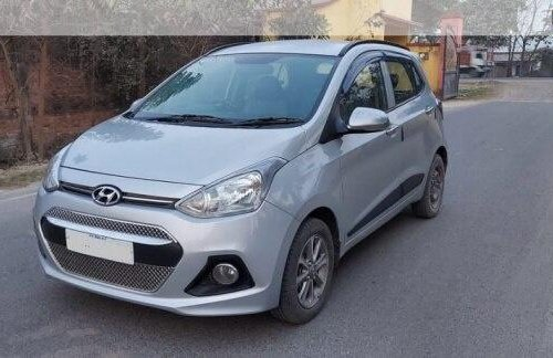 Used Hyundai Grand i10 1.2 Kappa Asta 2015 MT in Purnia
