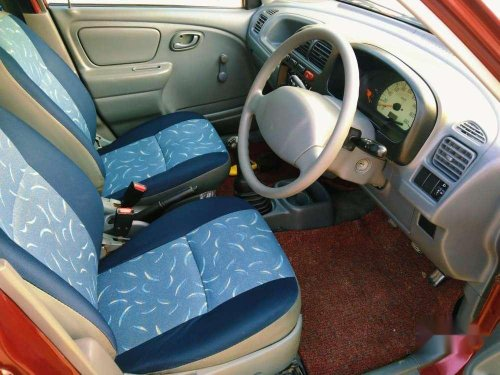 Used Maruti Suzuki Alto 2009 MT for sale in Kanpur-4