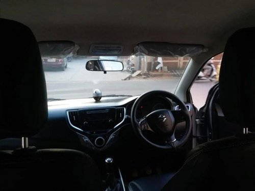 2015 Maruti Suzuki Baleno Delta MT for sale in Hyderabad