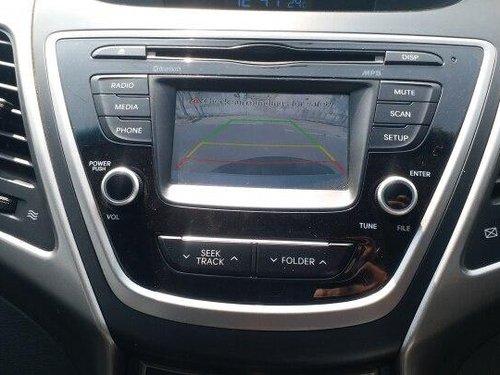 Used 2016 Hyundai Elantra CRDi SX AT for sale in Pune